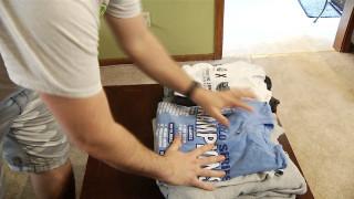 Laundrymanshirt