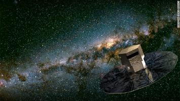 Gaiaspacetelescopes